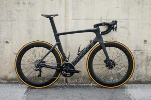 Introductie nieuwe Specialized S-Works Venge