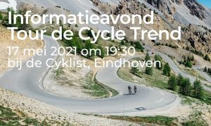 Informatieavond Tour de Cycle Trend